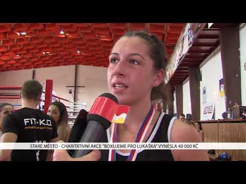 TVS: Sport 16. 10. 2017