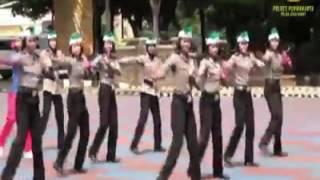 Video Senam Maumere Polres Purwakarta - Polda Jabar MP3, 3GP, MP4, WEBM, AVI, FLV Agustus 2018