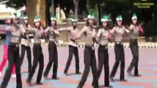 Video Senam Maumere Polres Purwakarta - Polda Jabar MP3, 3GP, MP4, WEBM, AVI, FLV Juli 2018