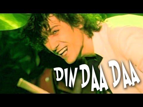 George Kranz - Din Daa Daa (Official Music Video)