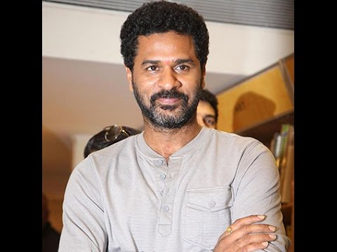 Films And Music Have No Language : Prabhu Deva