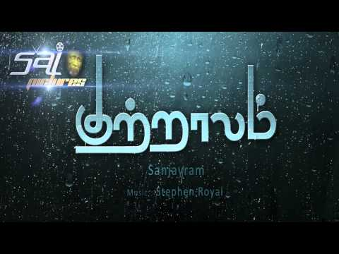 Kutralam Official Teaser