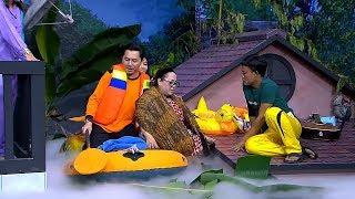 Video Cuma Sule yang Tetap Happy Waktu Banjir MP3, 3GP, MP4, WEBM, AVI, FLV Oktober 2018