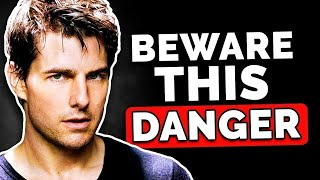 "The Dangerous Side Of Tom Cruise's CharismaSupport us on Patreon: https://www.patreon.com/charismaoncommandTom Cruise is known as one of the most charismatic celebrities in Hollywood.  When Rolling Stone writer and author Neil Strauss met him, he described him as ""the perfect specimen"" who has ""a natural ability to remain dominant in any social situation without seeming to exert any effort.""As amazing as that sounds, that kind of superhuman charisma does have a dangerous downside.  And it's both of those things that we're going to explore in this video: the specific behaviors that make Tom Cruise such a dominant social force.  And the potential cost of being so charismatic. Below are the ones that make him so charismatic.0:36 Tom Cruise commands his physical space as in The Tonight Show with Jimmy Fallon 2:20 He genuinely smiles all the time and with other celebrities2:53 He mentions the name of the person he's talking to as in this NBC interview3:37 Tom Cruise keeps eye contact and in Oprah as well4:28 His talent in conversation also shows when he leans in when talkingSubscribe to Charisma On Command's YouTube Account: http://bit.ly/COC-SubscribeConnect With Us Further:Website: http://www.charismaoncommand.comFacebook: http://facebook.com/charismaoncommandPeriscope: https://www.periscope.tv/charismaonOr if you want to see my personal stuff (my regular life + me playing music):Instagram: @CharlieHoupertPeriscope: @CharlieHoupert"