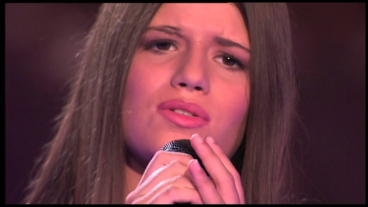Ivona Odicki – Vrata od Bola (11. 09.) – druga emisija
