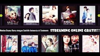 Nonton Cara Mudah Nonton Streaming Online Film Drama Korea Populer Terbaru Subtiile Indonesia Film Subtitle Indonesia Streaming Movie Download