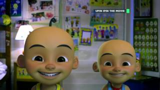Nonton Upin Ipin The Movie - Jeng Jeng Jeng - Segera di MNCTV Film Subtitle Indonesia Streaming Movie Download