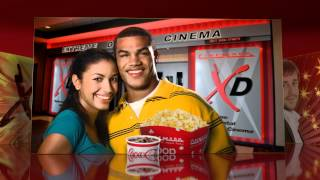 Cinemark Theatres YouTube video