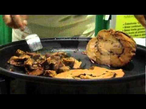 l'oms conferma che la carne è cancerogena: ecco un buon sostituto sano