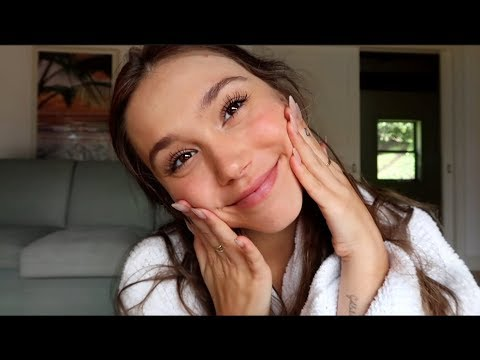 GET READY WITH ME: Everyday Makeup (видео)