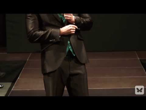 Pasarela de Vertize Gala en el Teatro Goya
