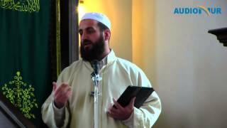 Vlera e leximit të Kur'anit - Hoxhë Kushtrim Kelmendi - Hutbe