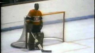 Montreal Canadiens win 5th consecutive Stanley cup - 1960 color film