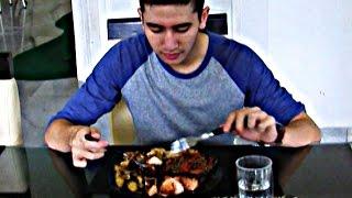Video Makanan Sehat Ala Verrel Bramasta - Seleb On Cam 10 Oktober 2014 MP3, 3GP, MP4, WEBM, AVI, FLV Juli 2018