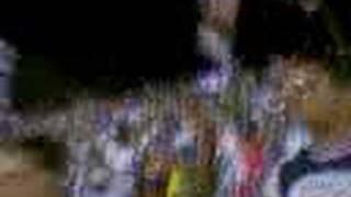 Gol do zagueiro Váldson de penalti pelo Campeonato Cearense de 2006. Fortaleza 2x0 Maranguape.