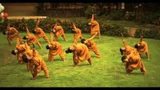 Thiruvananthapuram India  City new picture : St. Johns School Trivandrum India Yoga - Children Beyond music