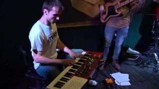 Video Ekström kvartett  - Soul II Soul (Brno live 2016)