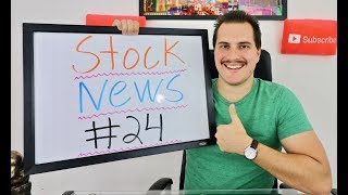 This is the stock market weekly recap for July 7, 2017!*Link to my book!http://amzn.to/2pvkbXK* My SnapChat is : FinancialEdSnap* My Twitter Page https://twitter.com/givemethegoodz* My second favorite book on Investing http://amzn.to/2cDS2ZY* My third favorite book on Investing http://amzn.to/2cQqPDD   * My favorite book on business http://amzn.to/2cfY71k                      * My favorite Personal Finance http://amzn.to/2ckIqUE                      * My favorite movie about the stock market http://amzn.to/2cQLLx1                                                                      * My favorite movie about business http://amzn.to/2cGzLcIFinancial Education Channel