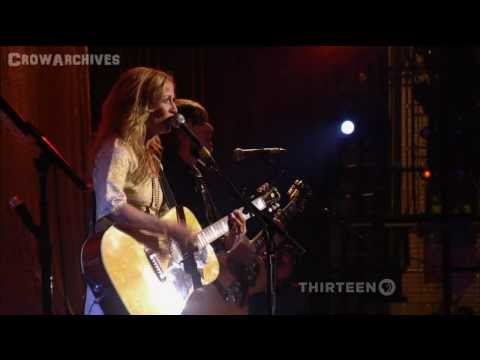 Sheryl Crow & Ben Harper - 'My Sweet Lord' (Change Begins Within Concert)