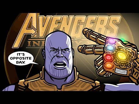 Video Avengers Infinity War Trailer Spoof - TOON SANDWICH download in MP3, 3GP, MP4, WEBM, AVI, FLV January 2017