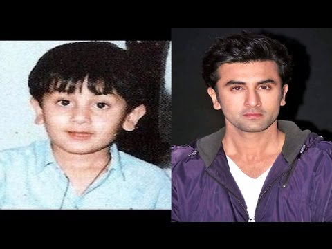 Top 10 Rare Childhood Photos of Bollywood Actors - TheTopLists