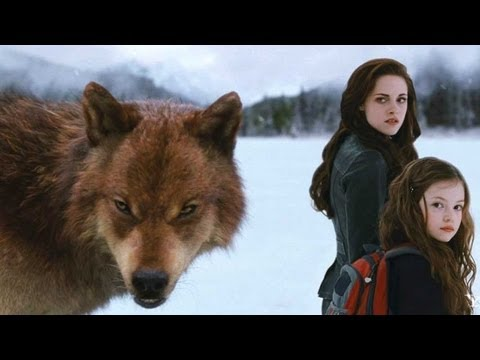 Part 2 - Twilight Breaking Dawn Part 2 Trailer # 2. Watch Twilight's author new movie