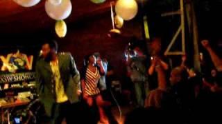 Pharoahe Monch - Let's Go