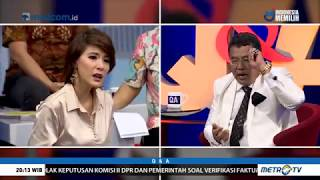 Video Hotman Paris: Saya Buaya Cinta MP3, 3GP, MP4, WEBM, AVI, FLV Maret 2019