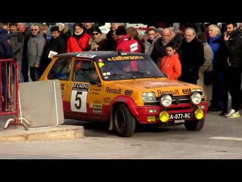 Automobile : 21ème Rallye Monte-Carlo Historique