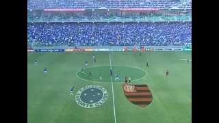 Cruzeiro 1 x 0 Flamengo - Melhores Momentos - Brasileirão 2012 Brasileirão: Corinthians - Vasco - Botafogo - Fluminense - São Paulo - Flamengo ...