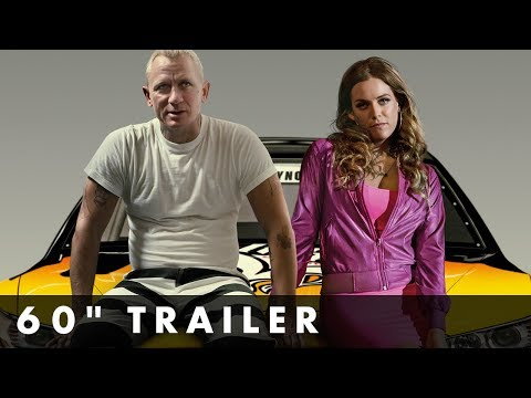Logan Lucky (UK Trailer 2)