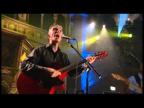 David Byrne - Road to nowhere (Live at The Union Chapel) [HQ]