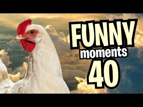 PUBG Redzone | Funny And Epic Moments #40