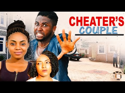 Cheaters Season 1  - Latest 2016 Nigerian Nollywood Movie