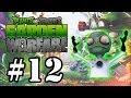 Plants vs Zombies:Garden Warfare #12 - Jardins & Cemitérios - Zomboss