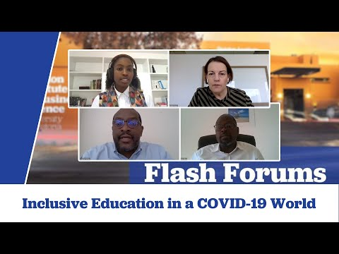 How school education will be transformed by COVID-19