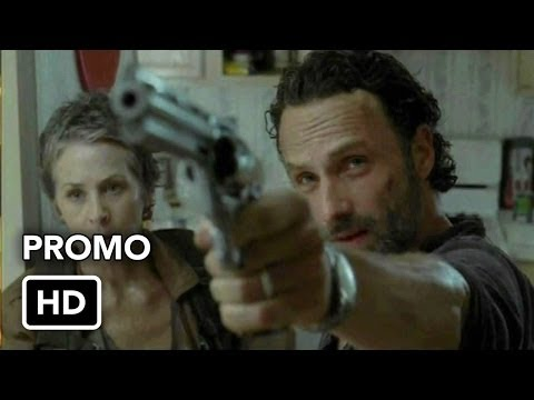 The Walking Dead 4.04 (Preview)