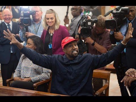 Kanye West: Promis attackieren US-Rapper nach Trump-Besuch