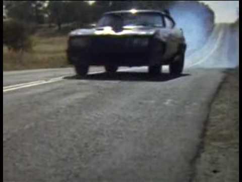 MAD MAX 1979 Trailer