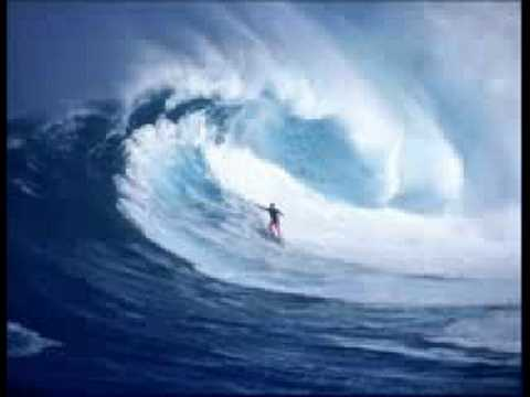 Musica Surf mexico Los Thunders Surfers Besame mucho (cover)