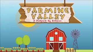 Farming Valley Modded Minecraft: Through the Years - Start of Year 5