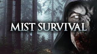 Überlebe den Nebel • MIST SURVIVAL