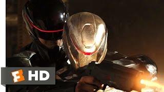 RoboCop (2014) - I've Been Through A Lot Scene (3/10) | Movieclips