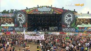 HOPE - 99 to 88 - WOODSTOCK 2012
