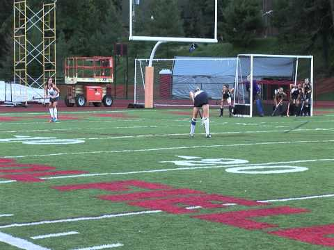 Field hockey vs. Messiah highlights