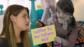Video Letter to My Future Self MP3, 3GP, MP4, WEBM, AVI, FLV Oktober 2018