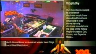 Technasia - Live @ Clubnight 7.06.2003 Part 3