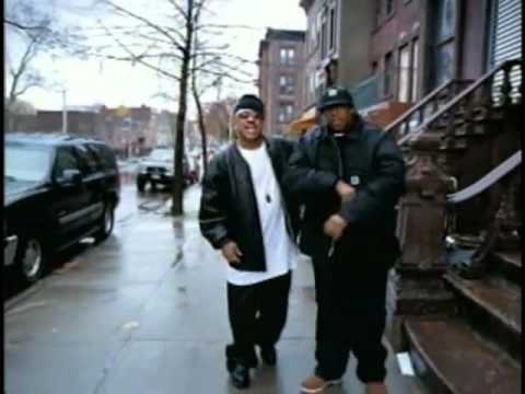 Gang Starr – Skills