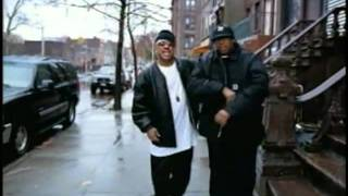 Gang Starr - Skills [Official Music Video | Dirty, HQ]