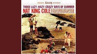 Those Lazy, Hazy, Crazy Days Of Summer (Reprise)